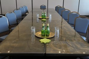 Meeting Facilities - Staybridge Suites St Petersburg