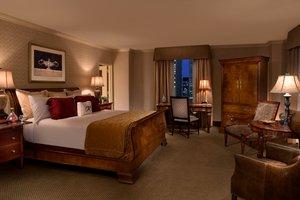 Suite - Roosevelt Hotel New York