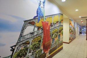 Lobby - Staybridge Suites New Orleans