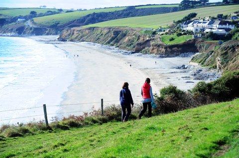 The Nare - beach walks
