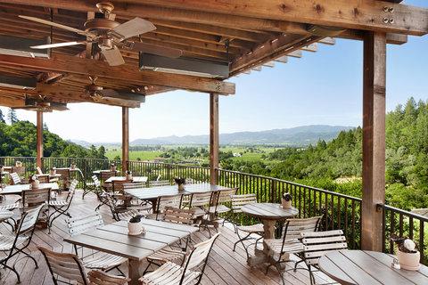 Bistro & Bar Terrace