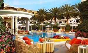 Pool - Wynn Resort & Encore Resort Las Vegas