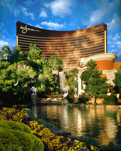 Exterior view - Wynn Resort & Encore Resort Las Vegas