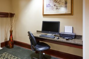 proam - Holiday Inn Express Hotel & Suites Cedar Rapids