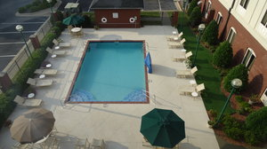 Pool - Holiday Inn Express Hotel & Suites Tuscaloosa