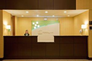 Lobby - Holiday Inn Reno Airport Sparks