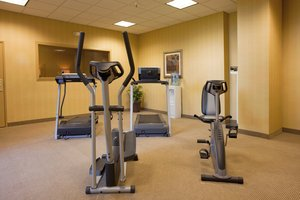 Fitness/ Exercise Room - Holiday Inn Reno Airport Sparks