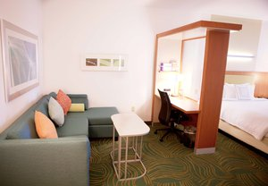 Room - SpringHill Suites by Marriott Airport Wichita