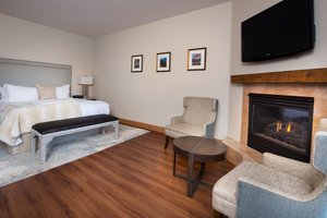 Suite - Garden of the Gods Club & Resort Colorado Springs