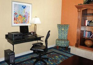 Conference Area - Residence Inn by Marriott Shreveport