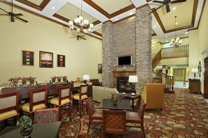 Restaurant - Homewood Suites by Hilton The Woodlands