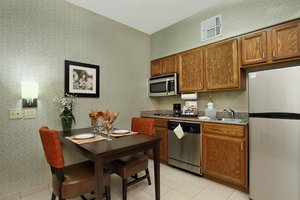 Bar - Homewood Suites by Hilton The Woodlands