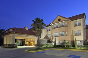 Exterior view - Homewood Suites by Hilton The Woodlands