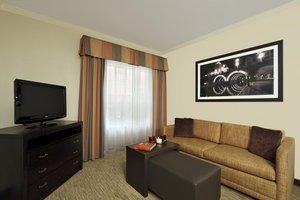 Suite - Homewood Suites by Hilton The Woodlands