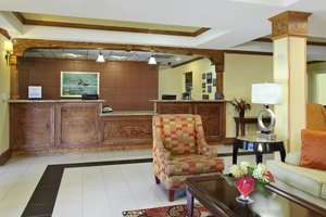 Lobby - Homewood Suites by Hilton The Woodlands