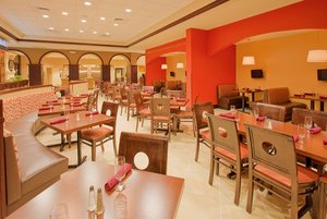 Restaurant - Holiday Inn North Davis Highway Pensacola