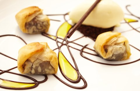 Auberge Cuisine Dessert