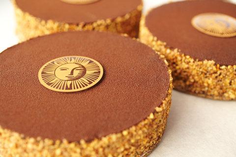 Auberge Torte Au Chocolat