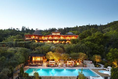 Auberge Du Soleil Resort and Spa