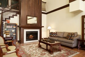 Lobby - Country Inn & Suites by Radisson Big Rapids
