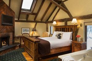 Room - Glasbern Inn Fogelsville