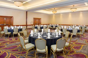 Meeting Facilities - DoubleTree by Hilton Hotel Orange