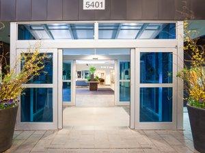 Exterior view - Crowne Plaza Hotel Bloomington