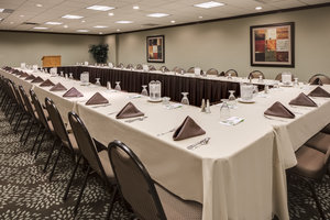 Meeting Facilities - Holiday Inn Hotel & Suites Northwest Des Moines