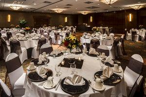 Ballroom - Holiday Inn Hotel & Suites Northwest Des Moines
