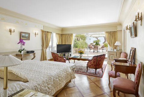 Master Room - Villa Mistinguett