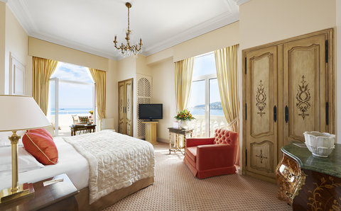 DeLuxe Room with Large Terrase