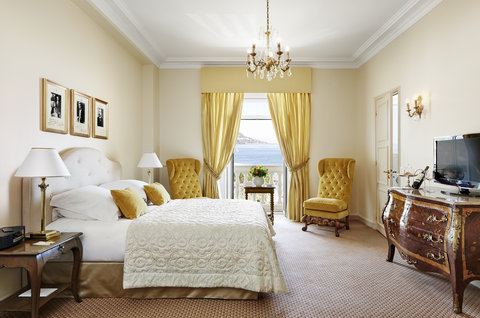 Classic Room with Harbor View