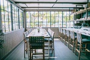 Restaurant - Four Seasons Residence Club Aviara Carlsbad