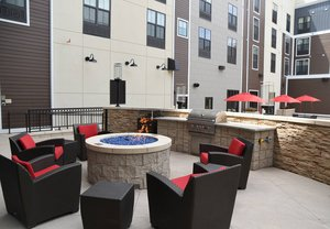 Other - TownePlace Suites by Marriott Downtown Lawrence