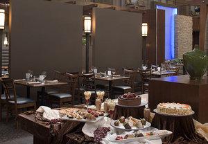 Restaurant - Delta Hotel by Marriott South Calgary