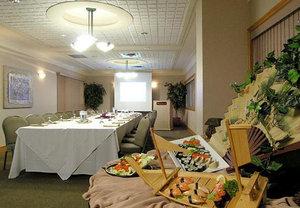 Meeting Facilities - Delta Hotel by Marriott South Calgary