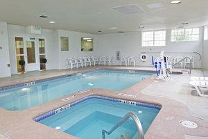 Pool - Candlewood Suites Meridian Business Englewood