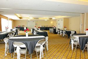Ballroom - Candlewood Suites Meridian Business Englewood