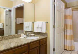 Room - Residence Inn by Marriott Monroe