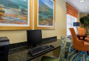 Other - Residence Inn by Marriott Monroe