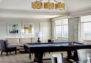 Room - Marriott Hotel New Orleans