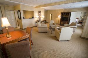 Suite - Hotel Lancaster