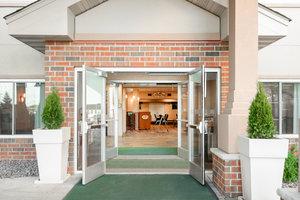 Exterior view - Holiday Inn Otsego
