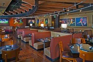 Restaurant - Silver Cloud Hotel Stadium Seattle