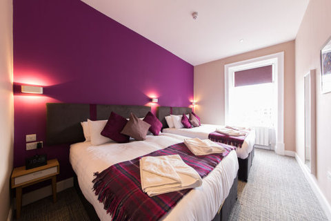 2 Bed Plus Apartment