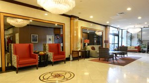 Lobby - Adria Hotel & Conference Center Bayside Queens