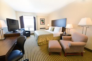 Room - Victoria Inn & Conference Centre Winnipeg