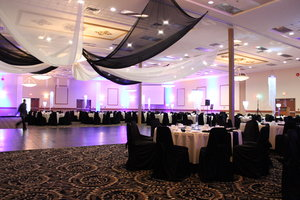 Ballroom - Victoria Inn & Conference Centre Winnipeg