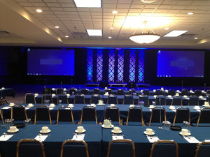 Meeting Facilities - Victoria Inn & Conference Centre Winnipeg