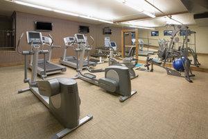 Fitness/ Exercise Room - Holiday Inn Cherry Creek Denver